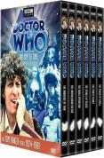 Doctor Who - The Key to Time (Complete Boxset)