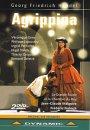 Handel - Agrippina (Malgoire, Grande Ecurie, Chambre Du Roy) [2004]