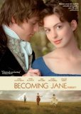 Becoming Jane [2007]