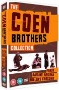 Coen Brothers Collection - Fargo/Raising Arizona/Miller's Crossing