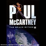 Paul Mccartney - the Space Within Us (Live)