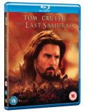 The Last Samurai [Blu-ray] [2003]