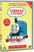 Thomas - The Classic Collection - Series 6