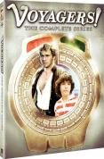 Voyagers! DVD