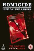 Homicide - Series 2 - Complete