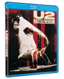 U2 - Rattle And Hum [Blu-ray] [1988]