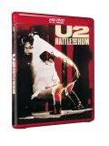 U2 - Rattle And Hum [HD DVD] [1988]