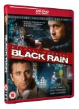 Black Rain [HD DVD] [1989] HD DVD
