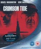 Crimson Tide [Blu-ray] [1995]