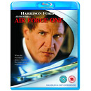 Air Force One [Blu-ray] [1997]