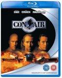 Con Air [Blu-ray] [1997]