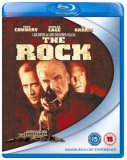 The Rock [Blu-ray] [1996]