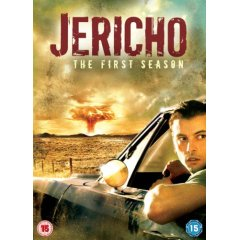 Jericho - Season 1 DVD