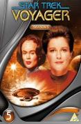 Star Trek Voyager  - Season 5 (Slimline Edition)