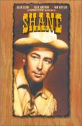 Shane - Paramount Originals (includes Limited Edition reproduction film poster) [1953]