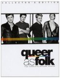 Queer As Folk USA - Season 2 Box Set