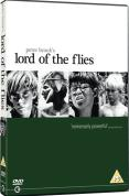 Lord Of The Flies [1963] DVD