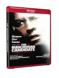 The Manchurian Candidate [HD DVD] [2004]