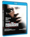 The Manchurian Candidate [Blu-ray] [2004]