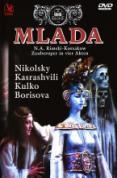 Rimsky-Korsakov - Mlada (Nikolsky, Karashvilli)