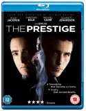 The Prestige [Blu-ray] [2006]