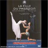La Fille Du Pharaon - Pugni/Lacotte/Bolshoi Ballet DVD