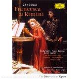 Francesca Da Rimini - Zandonai/Levine