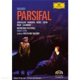 Parsifal - Wagner/Stein DVD