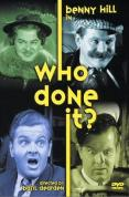 Who Done It? [1956]