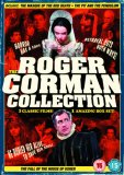 Roger Corman Collection - The Fall Of The House Of Usher/The Masque Of The Red Death/The Pit And The Pendulum