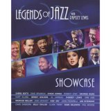 Legends Of Jazz With Ramsey Lewis - Showcase [Blu-ray] [2006]
