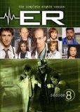 E.R. - Series 8 - Complete