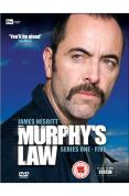 Murphy's Law - Series 1-5 - Complete