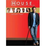 House - Season 3 (Hugh Laurie)