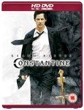 Constantine [HD DVD] [2005]