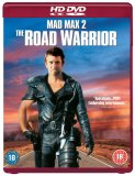 Mad Max 2 - The Road Warrior [HD DVD] [1981]