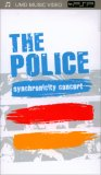 The Police - Synchronicity Concerts [European Import] [UMD Mini for PSP] [2006]