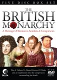 The British Monarchy - A Heritage Of Romance, Scandals & Conspiracies - 5 Disc Box Set [2007]