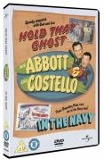 Abbott And Costello - Hold That Ghost/In The Navy [1941]