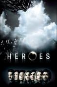 Heroes Series 1 Part 1