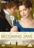Becoming Jane [Blu-ray] [2006]