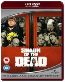 Shaun of the Dead [HD DVD]