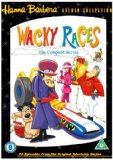 Wacky Races - Vol. 1 - 3 DVD