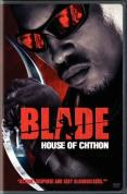 Blade - House Of Chthon DVD