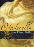 Prokofiev - Cinderella (Fedotov, Kirov Ballet, Kirov Orch)