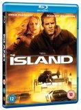 The Island [Blu-ray] [2005]