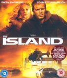 The Island [HD DVD] [2005]