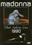 Madonna - Blond Ambition Tour 1990