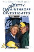 Hetty Wainthropp Investigates - Series 4 [1998]