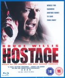 Hostage [Blu-ray] [2005]